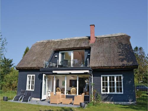 Holiday Home JÆgerspris *xxxviii *