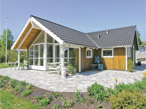 Holiday home Præstegaardsvej