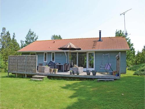 Holiday home Skibby 41