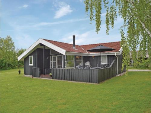 Holiday home Bomager