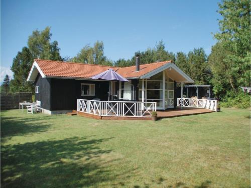 Holiday Home Arupsvej