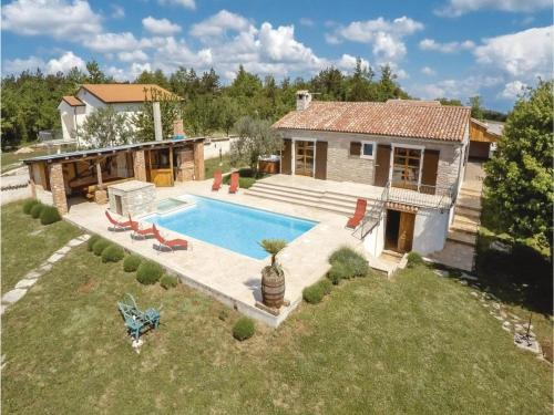 Holiday home Pulici 64 with Outdoor Swimmingpool