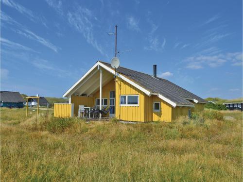 Holiday home Klægdalen Ringkøbing XII