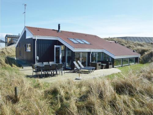 Holiday home Hvidbjergvej Ringkøbing VI