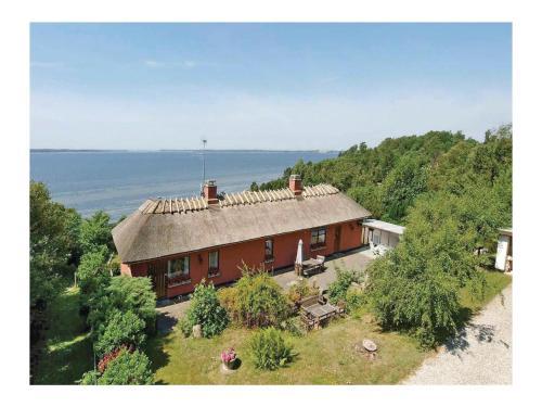Holiday home Orionvej Frederiksværk XI
