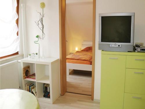 Hotel-overnachting met je hond in One-Bedroom Apartment in Nahetal-Waldau - Hinternah