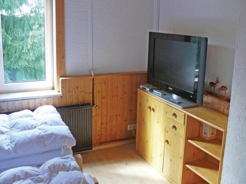 Holiday home Neuhaus OT Steinheid Festeburgstr.