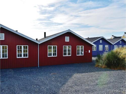 Holiday home Anker Eskildsensvej Hvide Sande IX