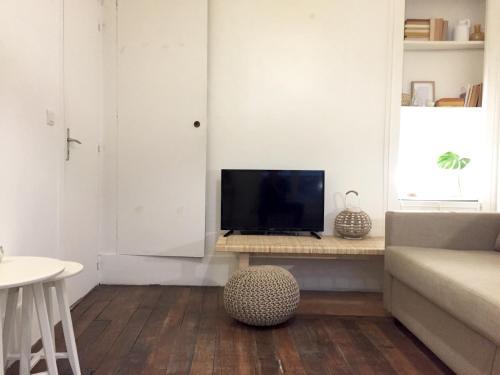 Appartement Paris-Saint Martin photo 7