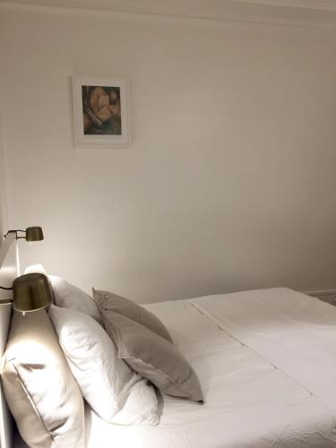Appartement Paris-Saint Martin photo 10