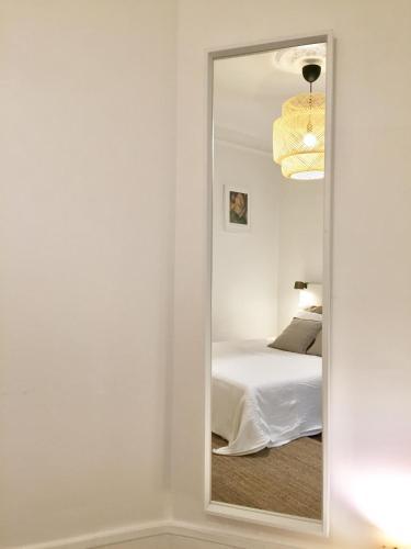 Appartement Paris-Saint Martin photo 17