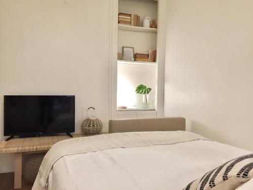 Appartement Paris-Saint Martin photo 19