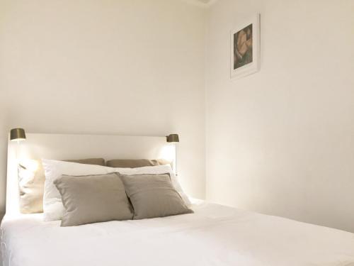 Appartement Paris-Saint Martin photo 26