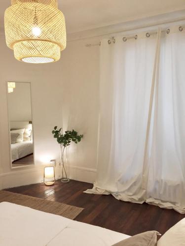 Appartement Paris-Saint Martin photo 30