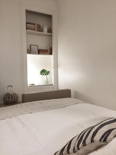 Appartement Paris-Saint Martin photo 32