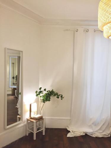 Appartement Paris-Saint Martin photo 33