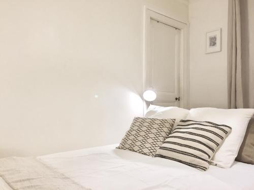 Appartement Paris-Saint Martin photo 36