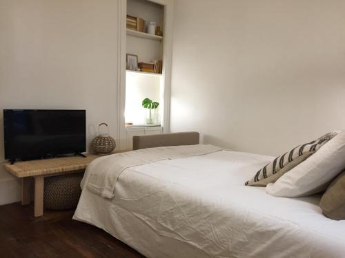 Appartement Paris-Saint Martin photo 38