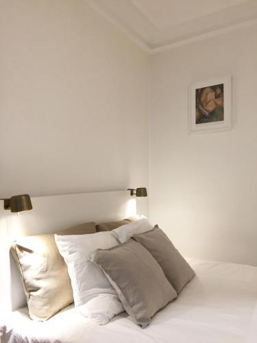 Appartement Paris-Saint Martin photo 44