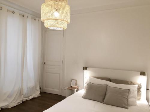 Appartement Paris-Saint Martin photo 45