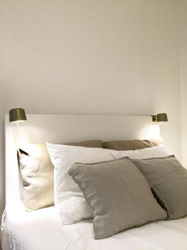 Appartement Paris-Saint Martin photo 46