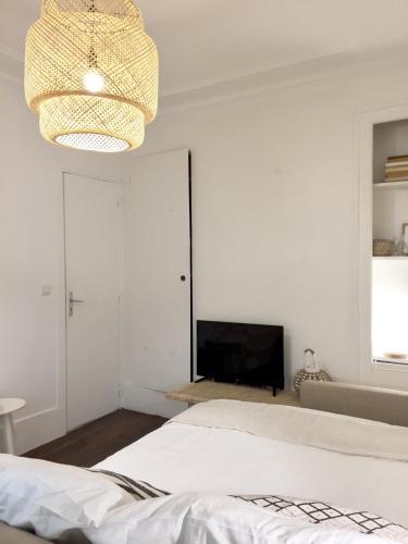 Appartement Paris-Saint Martin photo 47