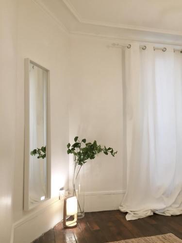 Appartement Paris-Saint Martin photo 48
