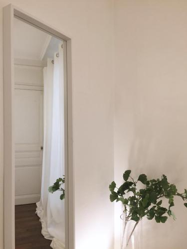 Appartement Paris-Saint Martin photo 49