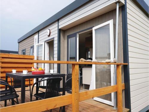 Holiday Home Hvide Sande 16