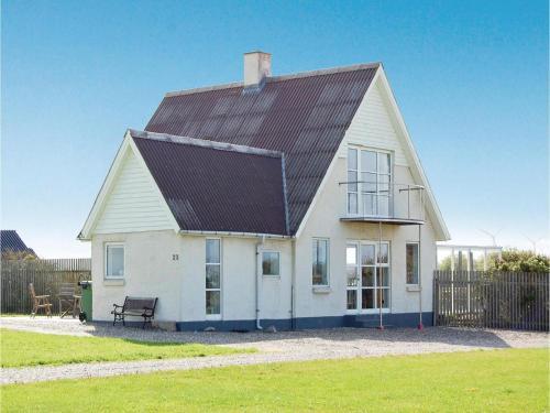 Holiday home Kjeldbjergvej Lemvig III