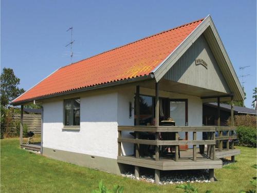 Holiday home Engvejen Asperup XII