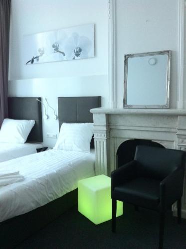 Hotel Vossius Vondelpark photo 29