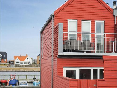 Holiday home Havnevej Ulfborg V