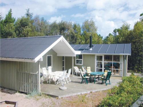 Holiday home Tranebærvej Ålbæk V