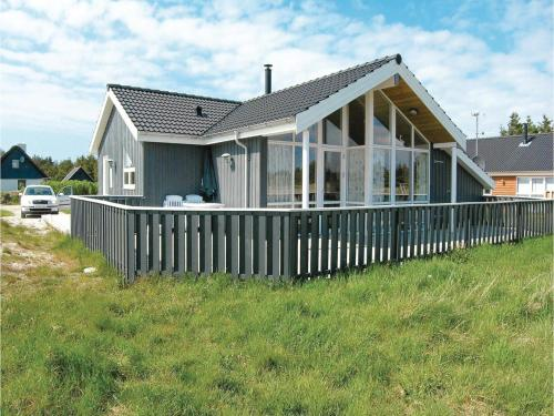 Holiday home Søtungevej