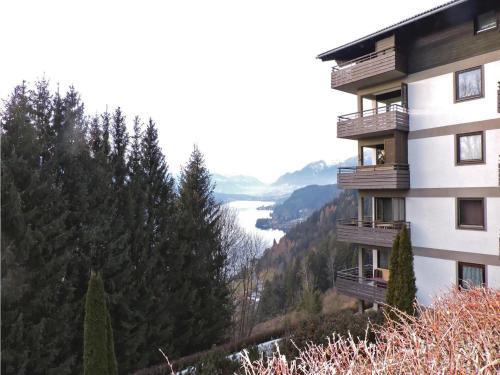Apartment Millstatt with lake View VIII