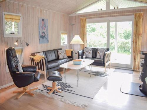 Holiday home Rosenvænget