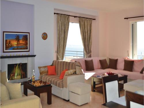 Apartment Saranda 12