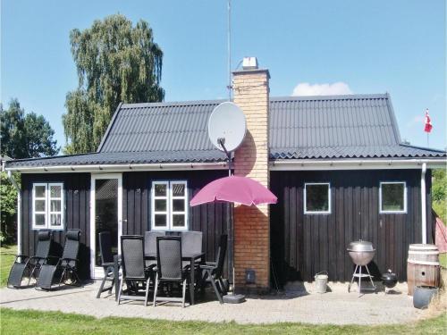 Holiday home Præstegårdsvej
