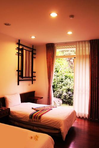 Zhulin Ai Wu Homestay