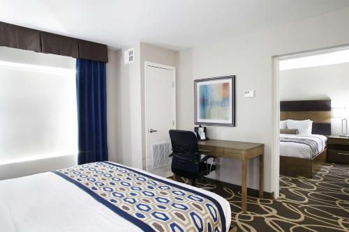 Best Western Plus Downtown North Photo