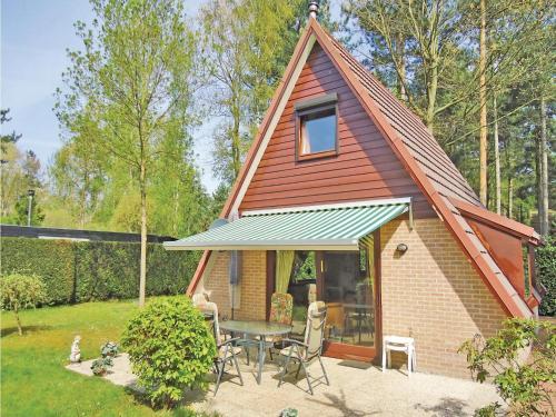 Holiday home Rekem-Lanaken 59