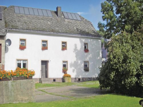 Apartment Büllingen 199