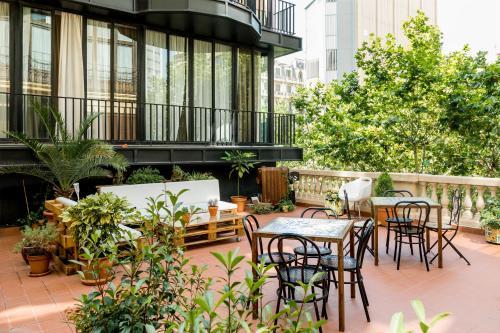 Hotel La Casa Gran B&b (Barcellona) da 138€ - Volagratis