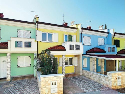Holiday home Umag 33