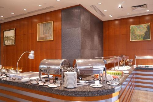 Sheraton Palace Hotel Moscow photo 47