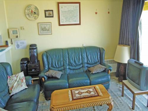 Apartment Belle Rive
