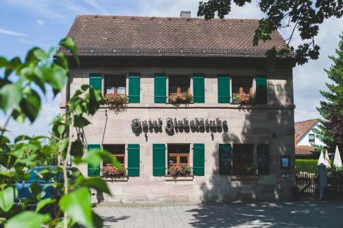 Hotel Zirbelstube