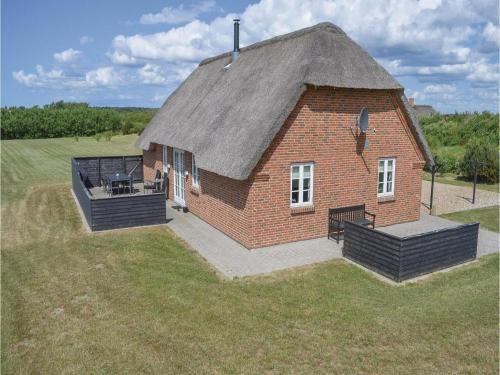Holiday home Kornbjergvej Ulfborg II