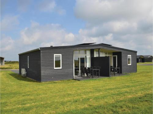 Two-Bedroom Holiday home Ringkøbing 07